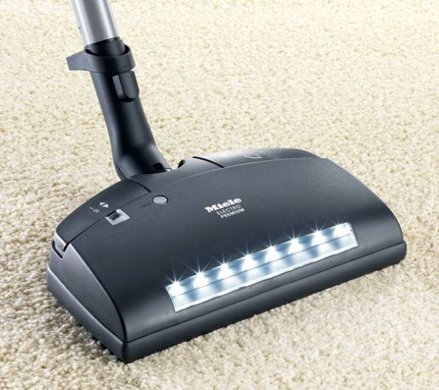 Miele SEB236 Electro Premium Power Brush