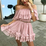 SUMMER IN HOLLYWOOD Dress