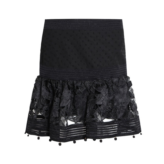 VENICE Skirt - Girl About Town
