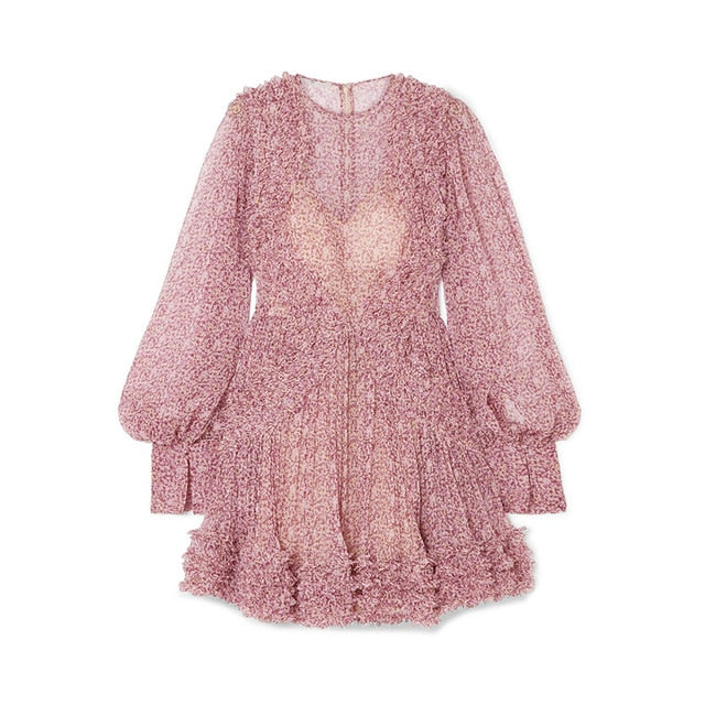 TOLOUSE Dress 2019 - Girl About Town