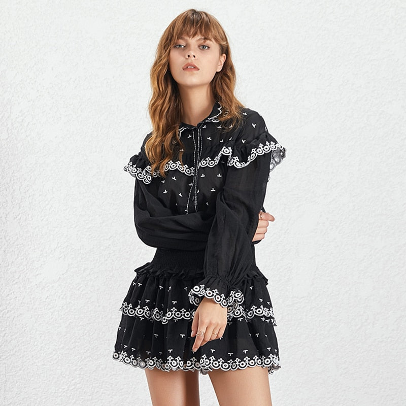 FLORENCE 2 piece Dress 2019 - Girl About Town