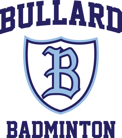 Bullard Athletics Badminton