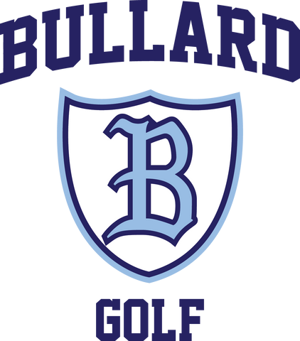 Bullard Athletics Boys Golf