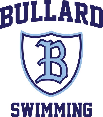 Bullard Athletics Boys & Girls Swimming