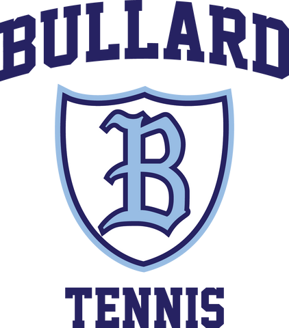 Bullard Athletics Girls Tennis