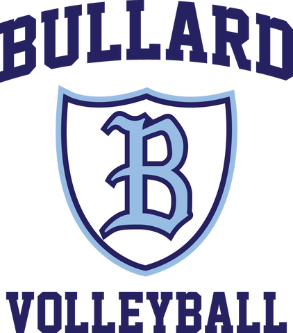 Bullard Athletics Girls Volleyball