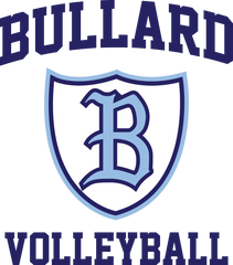 Bullard Athletics Boys Volleyball