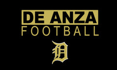 De Anza College Football