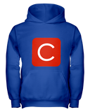 Contagus Youth Hoodie