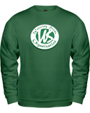 Watering Seeds Unisex Crew Sweatshirt