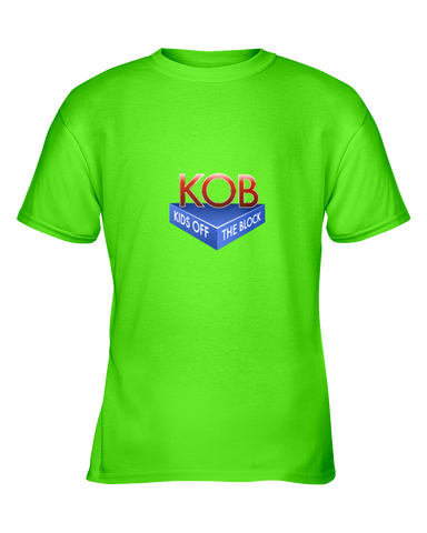 KOB Youth Basic Tee