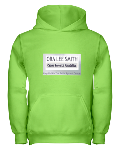 Ora Lee Smith Youth Hoodie