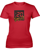 :20 Second Timeout Ladies Tee