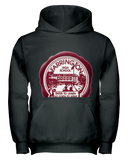 Farrington Youth Traditional Crest Hoodie