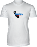 Valley RTC Mens Basic Tshirt
