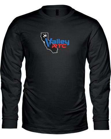 Valley RTC Long Sleeve Mens Shirt