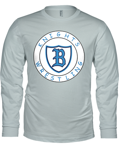 Bullard Long Sleeve Tshirt