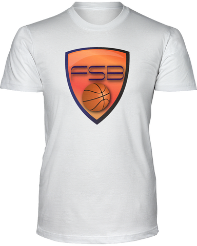 FS Hoops Men's Tee