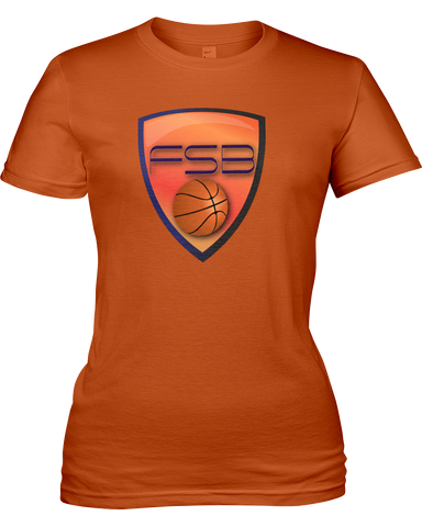 FS Hoops Ladies Tee
