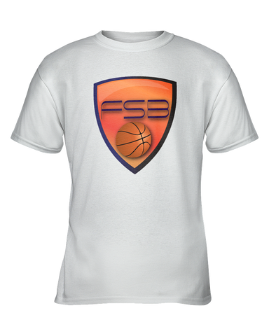 FS Hoops Youth Tee