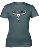 Bulls Pen Women Basic Tee
