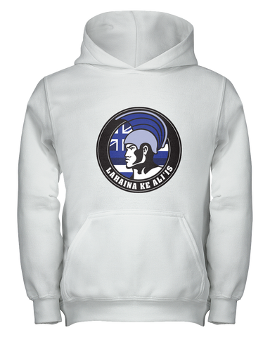 Lahaina Intermediate Wrestling Youth Hoodie