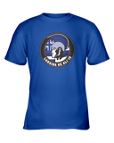 Lahaina Intermediate Wrestling Youth Tee