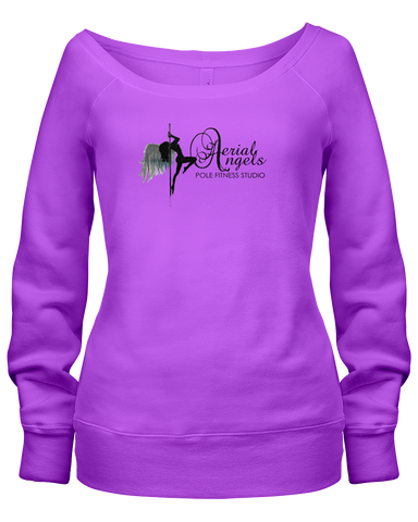 Aerial Angels Ladies Longsleeve Tee