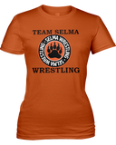 Team Selma Ladies Tee Shirt