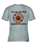 Team Selma Youth Tee Shirt