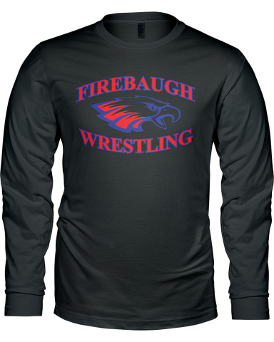 Firebaugh High Wrestling L/S Tee Shirt