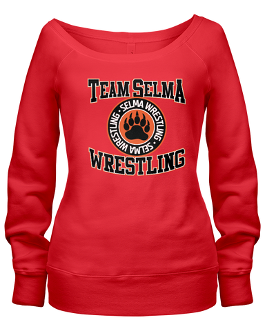 Team Selma Women's L/S Tee Shirt