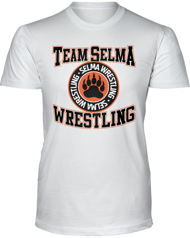 Team Selma Basic Tee Shirt