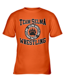 Team Selma Youth Basic Tee Shirt
