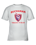Buchanan Track & Field Youth Tee