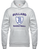 Bullard Athletics-Boys Basketball Hoodie