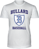 Bullard Athletics Baseball Men's T-Shirt
