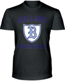 Bullard Athletics Basketball Men's T-Shirt