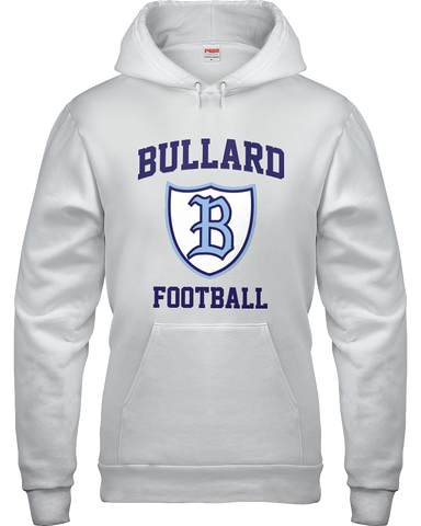 Bullard Athletics Football Hoodie