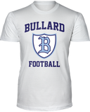 Bullard Athletics Football Men's T-shirt