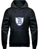 Bullard Athletics Golf Hoodie