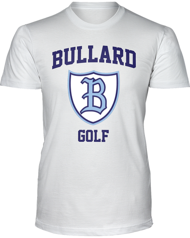 Bullard Athletics Golf Men's T-Shirt