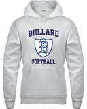 Bullard Athletics-Softball Hoodie