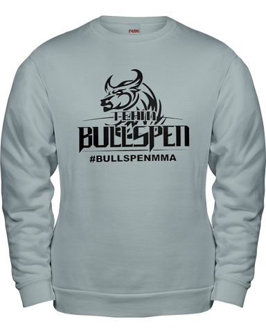 Bulls Pen Crew Neck Sweat Shirt