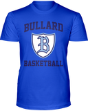 Bullard Athletics Girls Basketball Men's T-Shirt