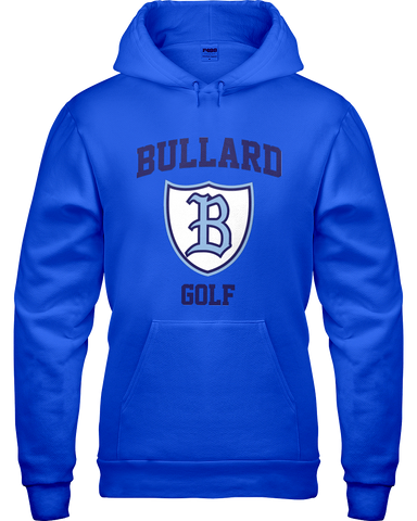 Bullard Athletics Girls Golf Hoodie