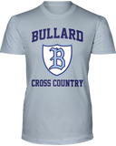 Bullard Athletics Cross Country Men's T-Shirt