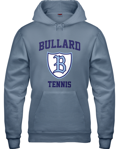 Bullard Athletics Girls Tennis Hoodie