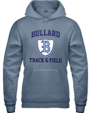 Bullard Athletics Girls Track & Field Hoodies