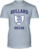 Bullard Athletics Girls Soccer Men's T-Shirt